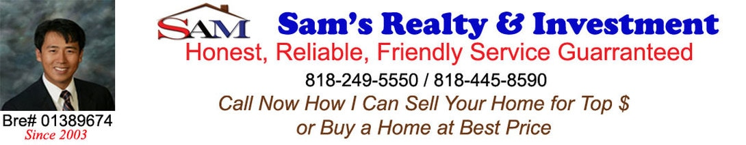 Sam's Realty and Investment